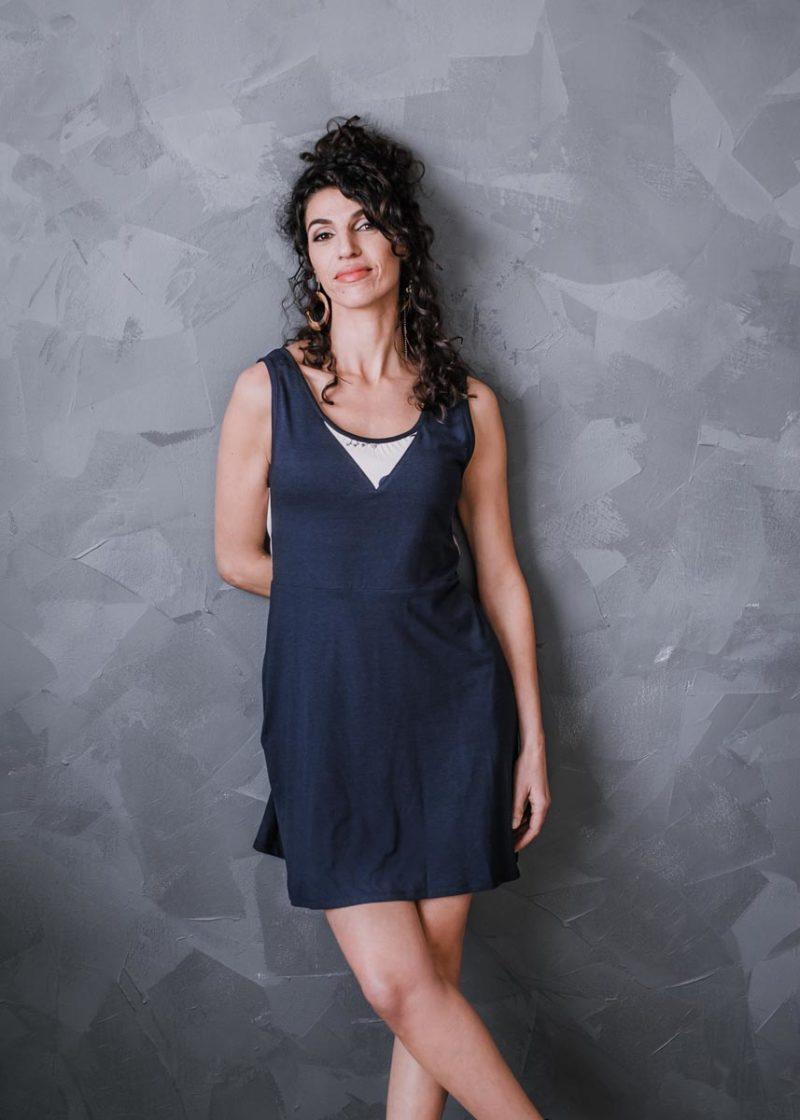 MarieC - Robe Viento